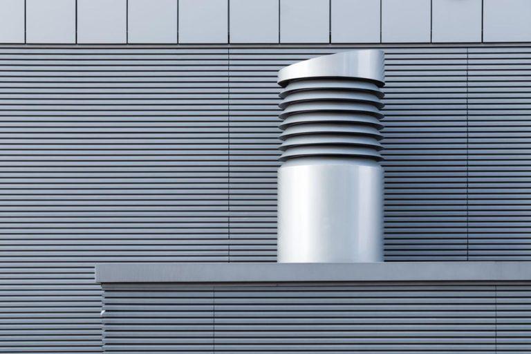 Odpowiednie systemy wentylacyjne do przemysłowego zastosowania