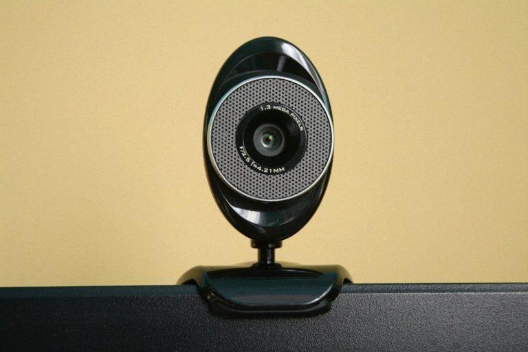 Bądź pod kontrolą poprzez system monitoringu wizyjnego
