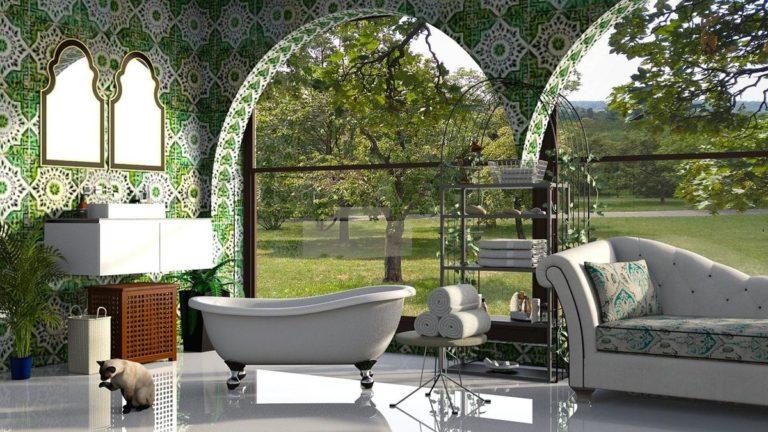 Czy można kupić w sklepie budowlanym umywalkę łazienkową zrobioną z granitu?