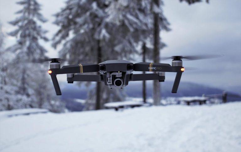 Gdzie kupicie doskonałe drony dji?