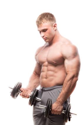 Jak można uzyskać większa siłę masy mięśniowej